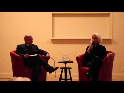 Catherine Gildiner in Conversation with Terry OReilly 4 min Clip