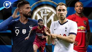 Le quadruple coup de l'Inter sur le mercato | Revue de presse