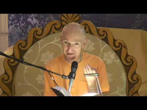 Шримад Бхагаватам 4.24.28 - Кришнананда прабху