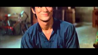 Bruce Lee's The Way Of The Dragon Trailer