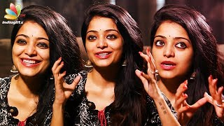 Why I removed Iyer from my name : Actress Janani Interview | Balloon Movie | Bigg Boss 2