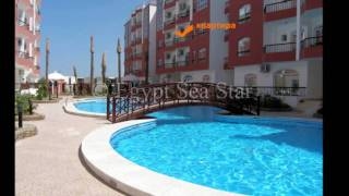 DESERT PEARL. APARTMENT FOR RENT OR FOR SALE IN HURGHADA. PROPERTY IN HURGHADA