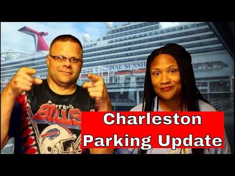 Charleston Cruise Port Embark/Debark 2019 Update