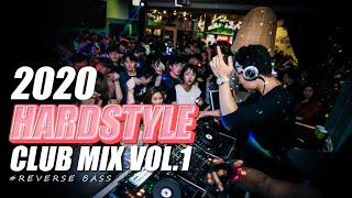 Download 2020 Hardstyle Club Mix Vol.1 - DJ Nick Kim
