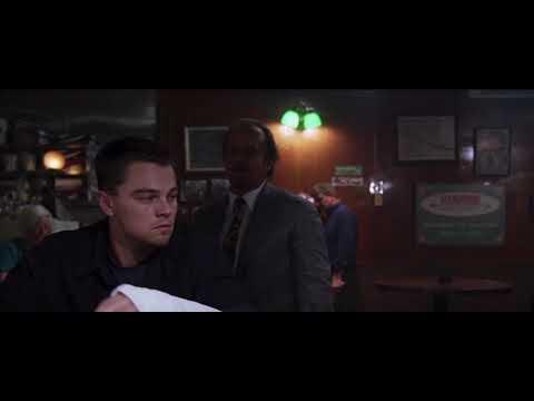 Проверка на жучки ... отрывок из фильма (Отступники/The Departed)2006