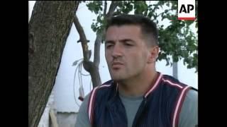 KOSOVO: ATTACK