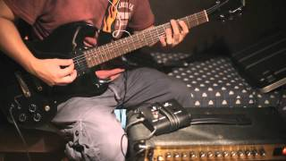 Amy Winehouse - Wake Up Alone Cover Guitar Version Marshall JCM 600 Clean Mode Instrumental