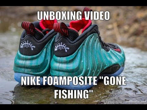 382e8f257803d Sneaker Addiction - Nike Foamposite