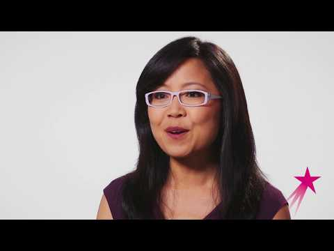 Software Engineer: Why Girls Should Consider Software Engineering - Elaine Zhou Career Girls
