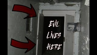 Evil Lives Here - The Lab Of PARANORMAL HORROR