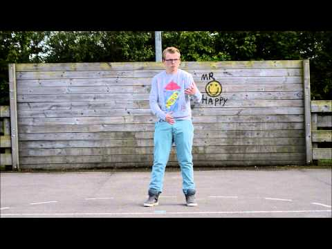 3OH!3 - Back To Life (Stan SB Remix) | Dubstep Dancing (HD)