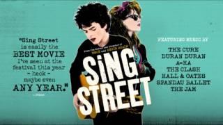Adam Levine Go Now Sing Street Soundtrack