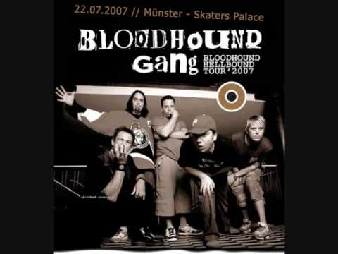 Bloodhound Gang Fire Water Burn Lyrics Youtube