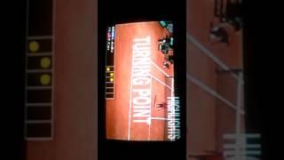 Smash court tennis pro tournament 2 #1