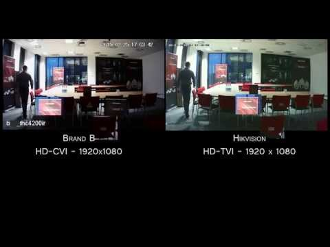 dvrs intelbras hdcvi 720p or 1080i