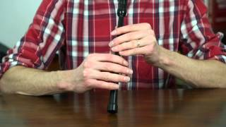 Bagpipe Master: Learn to play The Gael on the bagpipes - The Last of the Mohicans