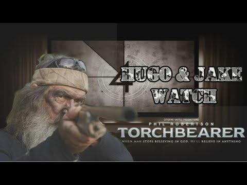 Hugo & Jake Watch Torchbearer