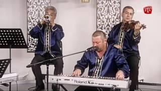 АНСАМБЛЬ ХАНСАРАЙ / ЭМ СЕВЕРСИНЪ,ЭМ СЕВМЕЗСИНЪ / Crimean Tatar TV Show