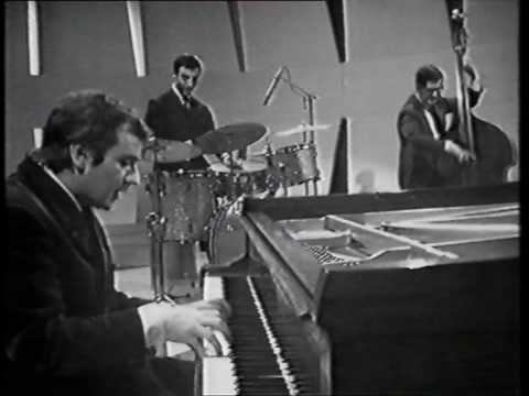 "Dudley Moore Trio LIVE on ""Not Only But Also"""