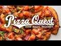 Pizza Quest 🍕 Artisan Pizza-Making Techniques | SERIES PREMIERE!