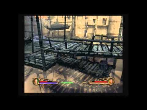 Let's play Eragon part 3 (PS2)