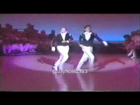 Spotlight Dance Couple 4 - Techno Salsa Clap (1986 American Bandstand)(X)
