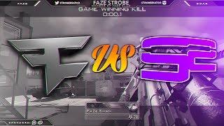 FaZe vs SoaR - Trickshotting FaceOff #5! (2v2) thumbnail