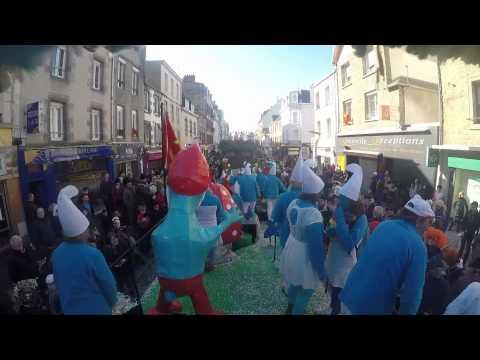carnaval de granville 2015