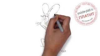 Ну погоди мультфильм онлайн  Как рисовать мультфильм Ну погоди поэтапно карандашом(Ну погоди. Как правильно нарисовать волка или зайца из мультфильма Ну погоди поэтапно. На самом деле легко..., 2014-09-11T17:35:25.000Z)