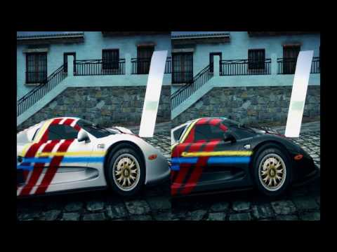 Asphalt 8, Tip&Trick,Jumping without losing speed! Trick with over-rev (jump trick). Eng Sub