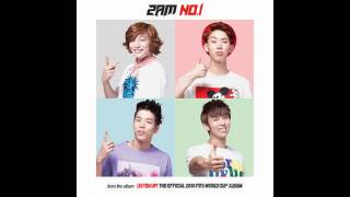 2am - No.1 MP3 DL