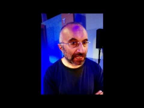 Attenti al Lupo! Frascati Scienza intervista Marco di Domenico