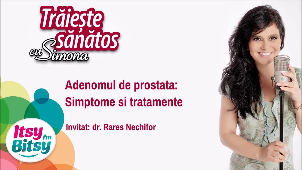 Semne si simptome adenom de prostata