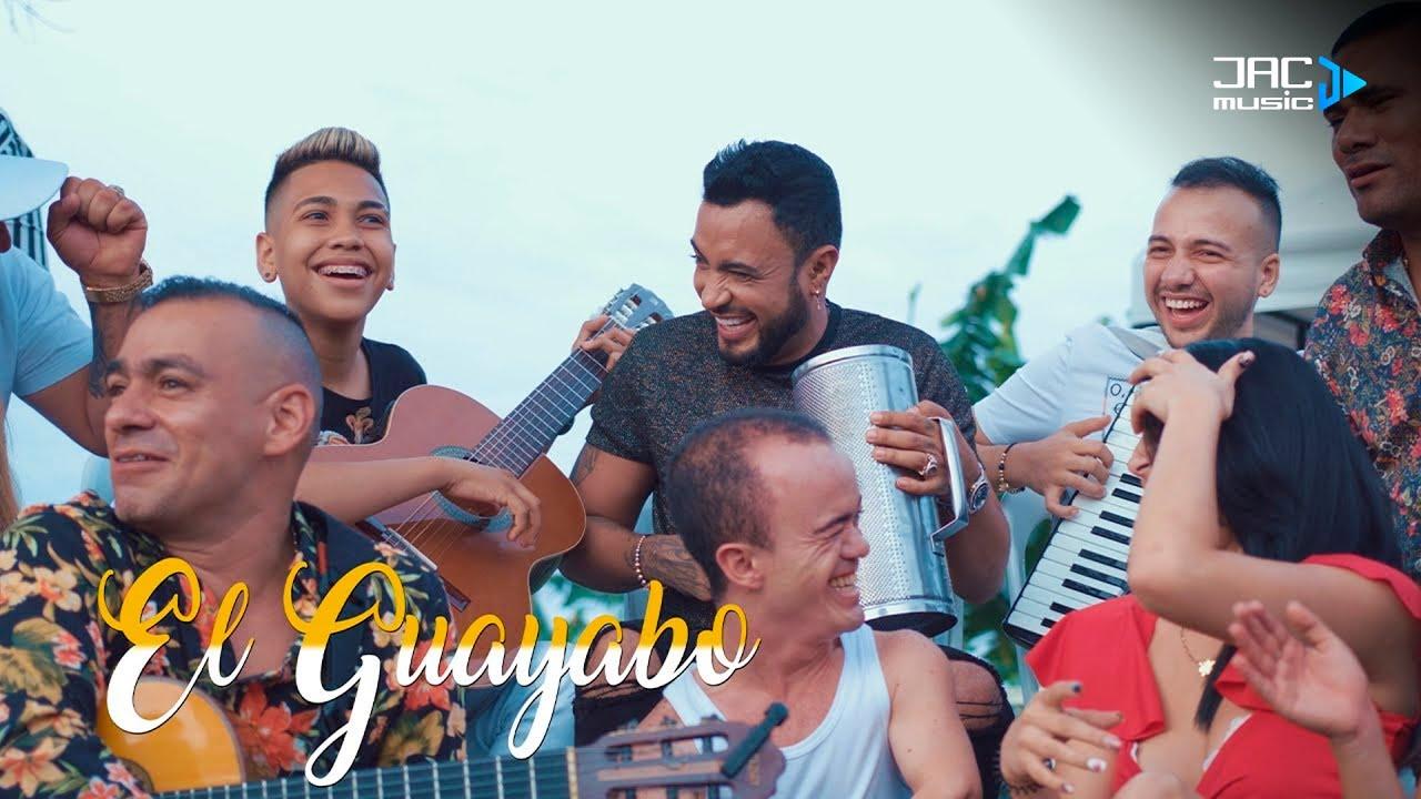 Jhon Alex Castaño - El Guayabo l Video Oficial TROPICAL