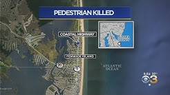 Delaware State Police Investigating After Man Struck, Killed By Vehicle On Fenwick Island