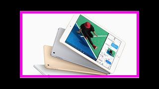 A New Low-Cost Apple Inc. iPad Is Coming Soon by BuzzFresh News