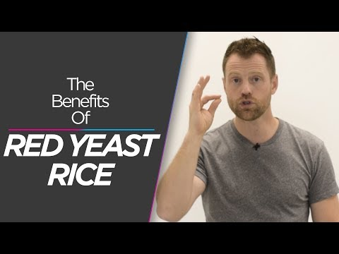 benefits-of-red-yeast-rice