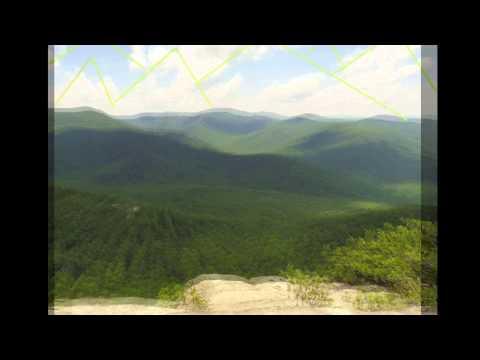 51 Introduction to Fossils Appalachian Mountains Coastal Plane and Piedmont Plateau