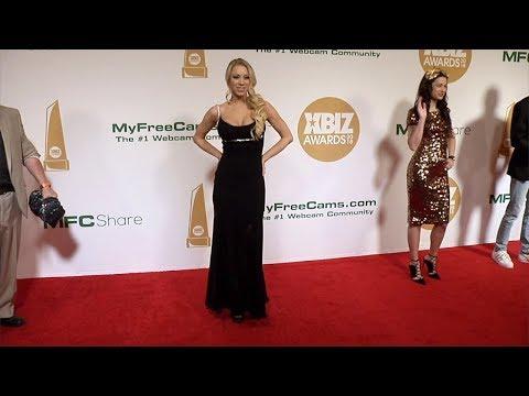 Katie Morgan's Worst Porn Accident | AVN Awards 2018из YouTube · Длительность: 49 с