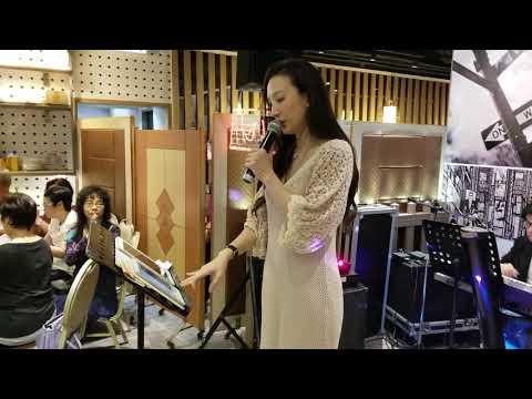 蔓莉 片段 吻別 Zita Tse 謝凱珊 歐志明歌迷聯歡會 @SSP 18/11/18
