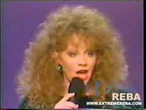 I'm Checkin Out Reba McEntire