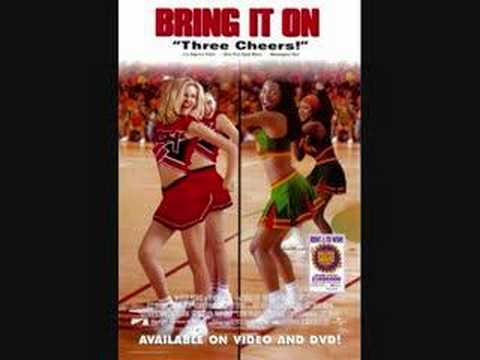 Bring it on: Clover's National cheer music