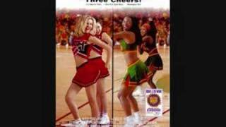 The Rountine song by the Clovers in Bring it on the movie.