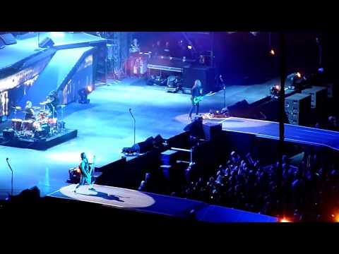 METALLICA - Full Show in Stade de France - 12 May 2012 HD Multi-Cam