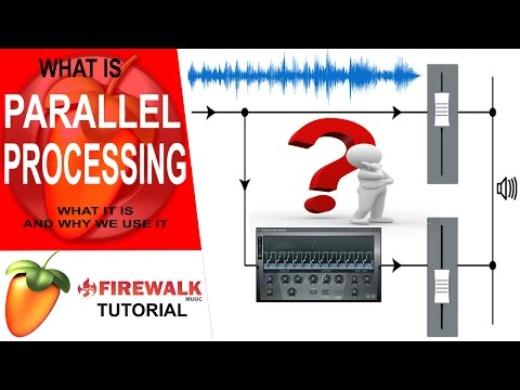 Parallel Compression Tutorial (FL Studio Tutorial)   FunnyDog.TV