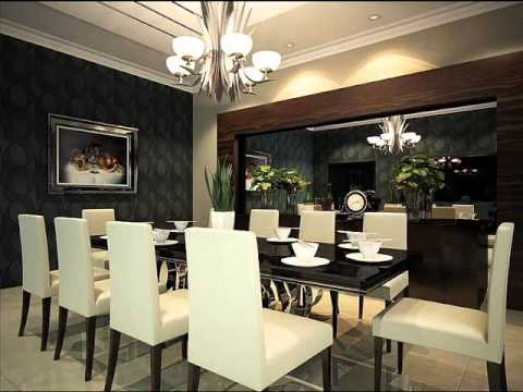 Nice Dining Room Decorating Ideas I Lliving And Dining Rroom Decorating Ideas