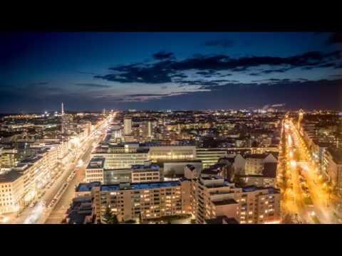 Charlottenburg & Potsdamer Platz - Berlin - Germany - UHD 4K - Timelapse