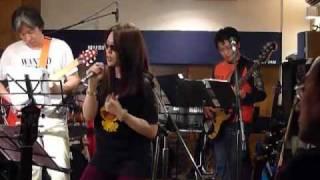 2010-05-05 第4回『アニソン・特撮大進撃!』 立川 Crazy Jam.