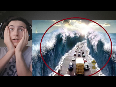 Biggest Unsolved Mysteries Of India and Miracles Reaction