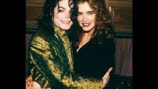 Real reason why Brooke Shields didn't marry Michael Jackson